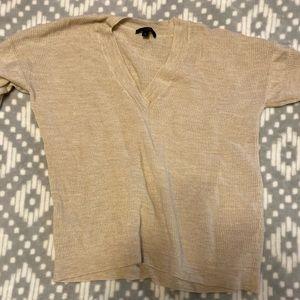 J.Crew V-Neck sweater